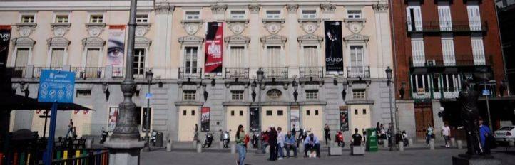 El Español, el teatro que resurgió de sus cenizas cual ave fénix