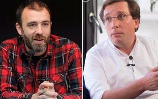 Nacho Murgui y Martínez Almeida debaten en Onda Madrid