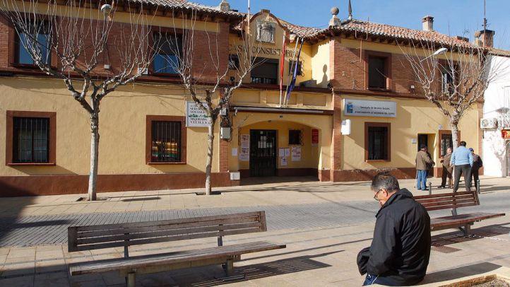 Mejorada: la Guardia Civil descarta acoso escolar