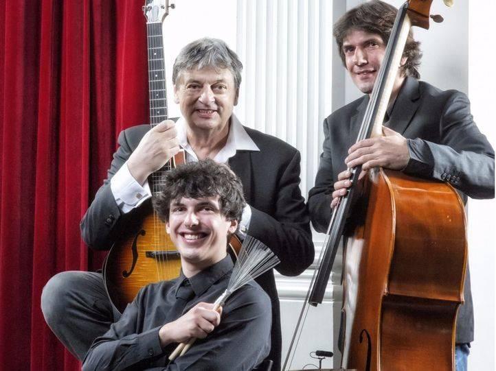 Philip Catherine Trio, icono del jazz europeo