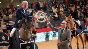 La UAX cabalga en Madrid Horse Week