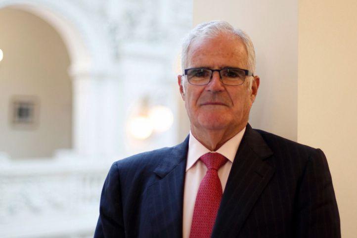 Fallece el fiscal superior de Cataluña