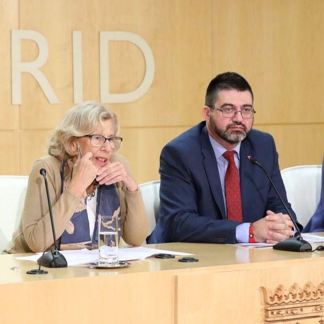 El Ayuntamiento pide aplazar las medidas de Hacienda