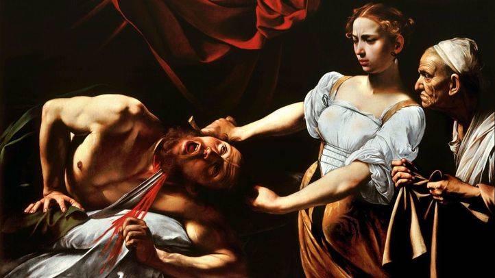 Fundación Montemadrid presenta el curso Tres asesinos: Caravaggio, Marlowe y Gesualdo. La belleza del mal