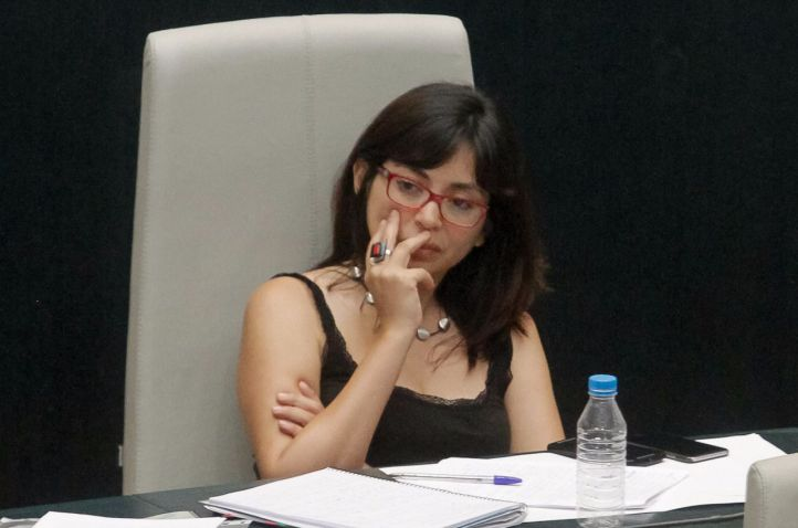 El PSOE se planta: o Arce o