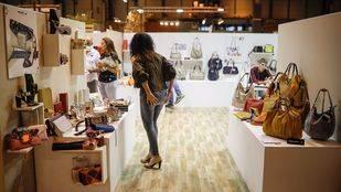 Feria MOMADShoes 2017 en Ifema.