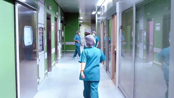 Desconvocada la huelga de Sanidad tras el acuerdo sobre la carrera profesional