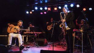 Jorge Pardo, broche de oro de un magnífico JazzMadrid 2017