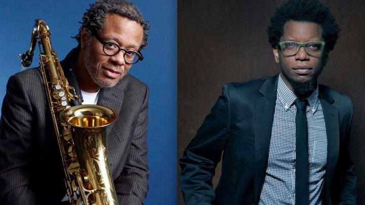Aruán Ortiz & Don Byron, dúo de estrellas