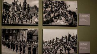Madrid recuerda el horror vivido en Auschwitz