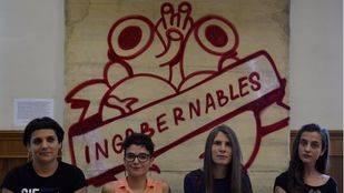 El Ayuntamiento defenderá la protección del edificio que okupa 'La Ingobernable'