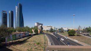 Maestre insiste en que habrá acuerdo para Madrid Nuevo Norte