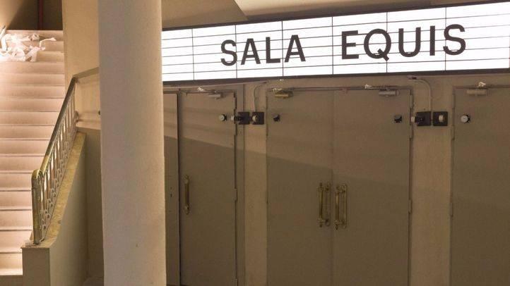 Sala Equis