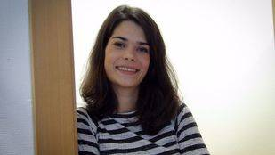 Isabel Serra: 'Quiero un debate con Julio Rodríguez'