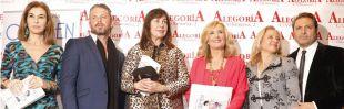 Nieves Herrero presenta la única biografía autorizada de Carmen Franco