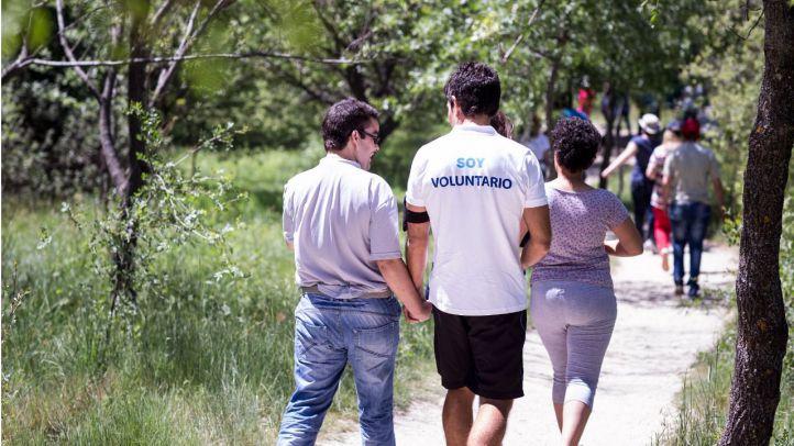 V Premios al Voluntariado Universitario.