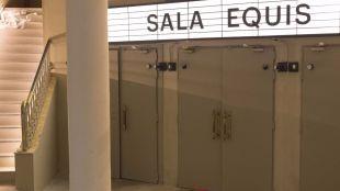 De cine X a Sala Equis
