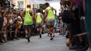 La FRAVM quiere resucitar las carreras gratuitas de barrio