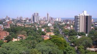 Paraguay con el diseño vanguardista para sus ciudades