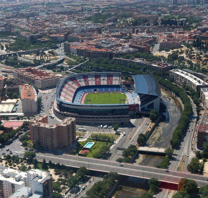 La demolición del Calderón, prevista para este verano