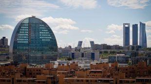 Madrid pretende regular el acceso por la M-40 a las multinacionales de Las Tablas