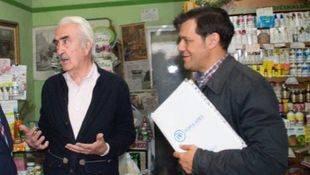 Un concejal del PP en Alcalá, acusado de prevaricación