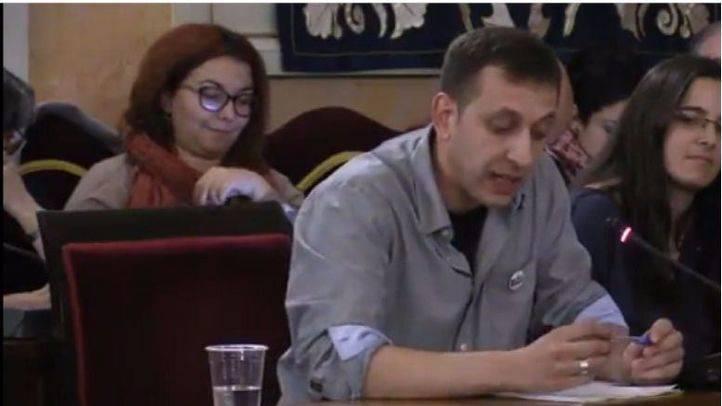Citados a declarar los ediles de Somos Alcalá imputados