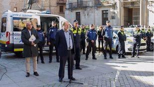 El Ayuntamiento pide investigar un delito de odio en el chat 'anti-Carmena'