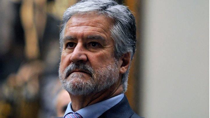 Manuel Marín, expresidente parlamento europeo por el psoe