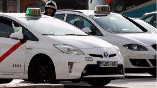 Todos los taxis podrán prestar servicio durante las noches de los fines de semana de diciembre