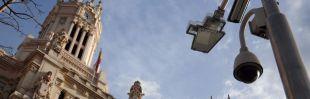Videovigilados en Navidad: 35 nuevas cámaras de tráfico