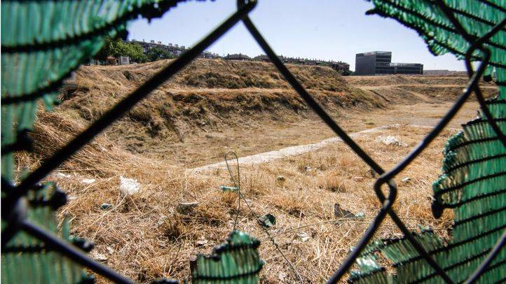 El Ayuntamiento destaca la transformación que experimentará el distrito de Arganzuela.