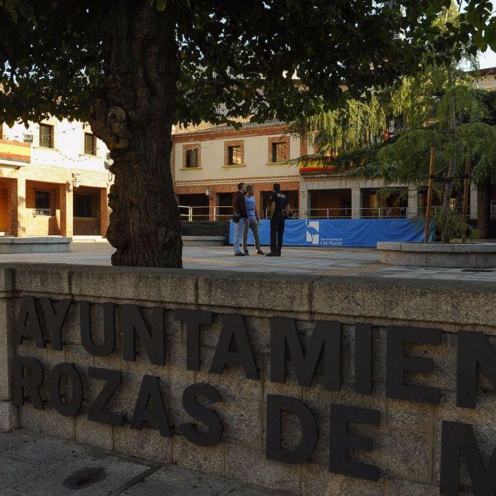 UPyD pide un medidor de calidad del aire en Las Rozas