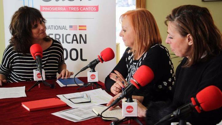 La educación del siglo XXI, las tertulias entre Madridiario y el colegio Casvi
