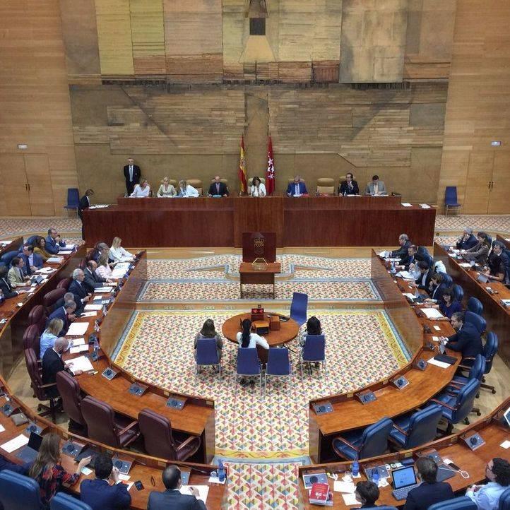 Franquismo y Ley de Vivienda, al Pleno
