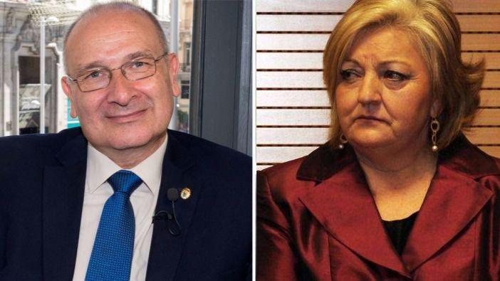 Martínez Hervás y Balfagón, en Onda Madrid