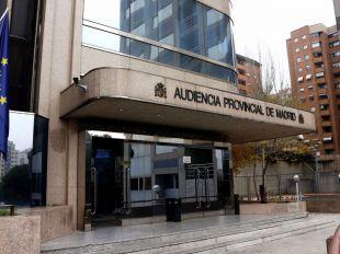 Prisión por degollar a su expareja en Alcobendas