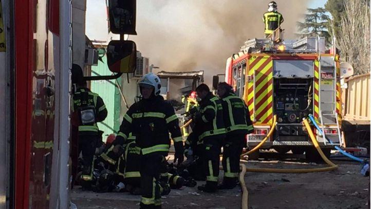El realojo de los afectados, a medias entre el Ayuntamiento y la Comunidad