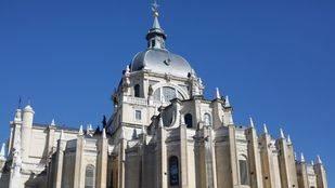 La Eucaristía de la Inmaculada, presidida por Osoro