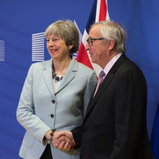 Brexit: primeras negociaciones