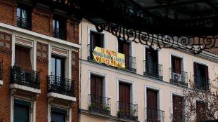 La vivienda en Madrid, un 12% más cara