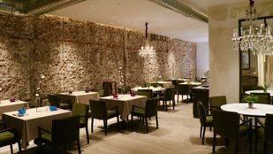 Étimo, el nuevo restaurante de la Chef Begoña Fraire