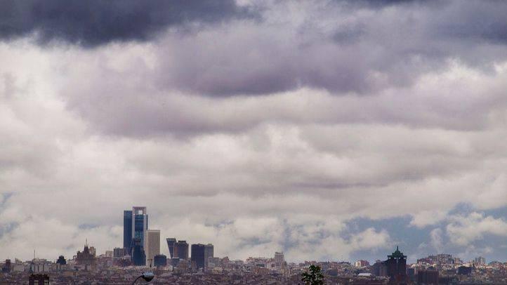 Skyline Madrid, Vistas.