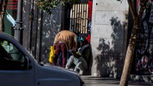 La 'narcokupación' golpea Lavapiés