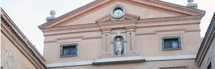 La accidentada reconstrucción de la Iglesia de San Ginés