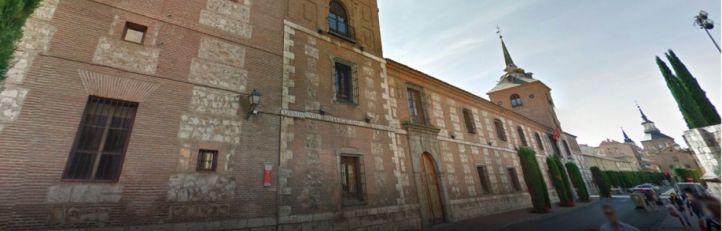 Este lunes declaran los ediles de Somos Alcalá investigados