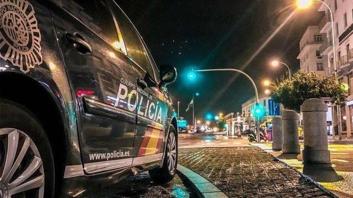 Detenido tras un intento fallido de robo con disparos