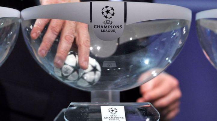 Real Madrid-PSG, en los octavos de la Champions