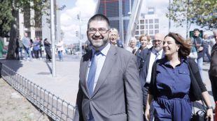 Nueve ediles de Ahora Madrid reclaman
