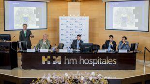HM CINAC desarrolla un tratamiento que frena el avance del Parkinson